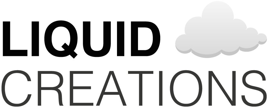 Liquid Creations Website NOW LIVE!!!!