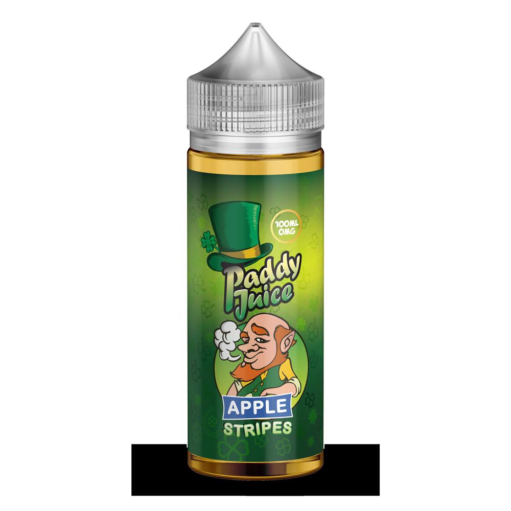 Paddy Juice Cola Gummies