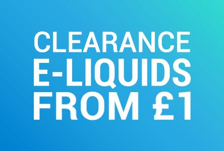 E Liquid | E Juice | E Cigarettes | Derry | Ireland | Northern Ireland NI | Premium Liquid